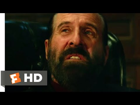 John Wick: Chapter 2 2017  With a Pencil  110  Movies