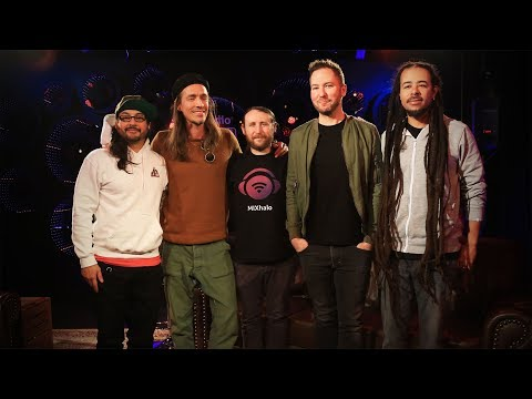 Incubus Details Their Road To Fame Over The Last 27 Years