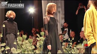 MINIMAL TO by IED Milano   FEERIC Fashion Week 2017   Fashion Channel