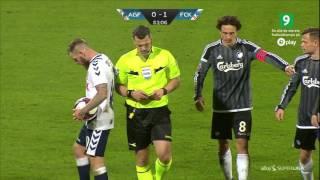 AGF Århus 0-1 FC København | Alka Superligaen - Runde 21
