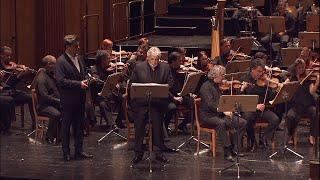 Plácido Domingo no actuará en el Teatro Real tras el caso de acoso