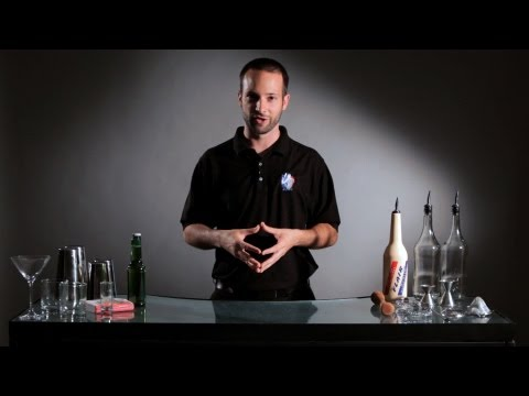 How to Become a Flair Bartender | Flair Bartending