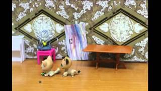 тайная жизнь домашних животных 2 |  МультСтудия АВ HD 1080p