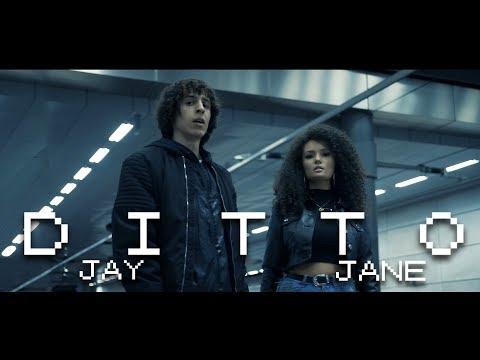 Jay & Jane - Ditto (prod. by Penacho)