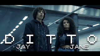 Jay & Jane - Ditto (prod. by Penacho)