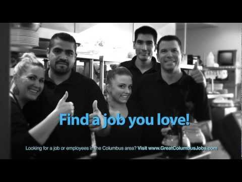Columbus Jobs, Employment | Love Work