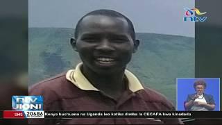 Mwanahabari wa K24 afariki baada ya gari kutumbukia mtoni Kerio