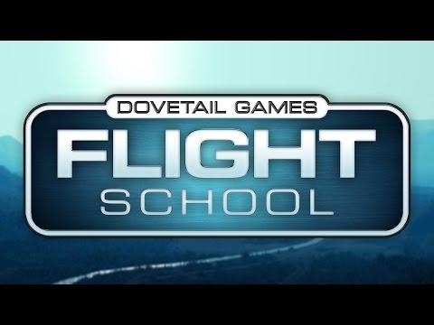 ✈ ᴴᴰDTG Flight School ✈ (Zurich➡Stuttgart) ✈