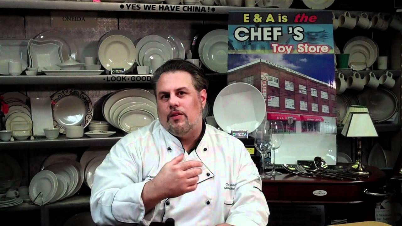 Oneida University Video Blog #6 from Adam Trachtenberg E&A Supply
