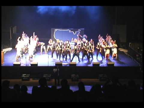 MTSU (KA, Alpha Chi Omega) 2010 FightSong