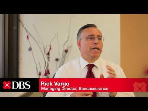 DBS Bank - Financial Planning: Protecting (Part 2)
