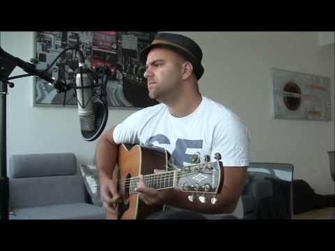 Lovers' Eyes Cover - Mumford and Sons