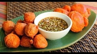 Amazing Foods From The Philippines Filipino Street Food