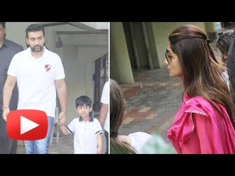 Shilpa Shetty's Father Surendra Shetty No More