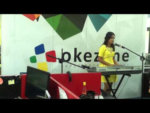 When I Was Your Man - Hanin Dhiya @Okezone.com #ExperienceTheZone