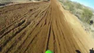 Grinding Stone MX session (GoPro)