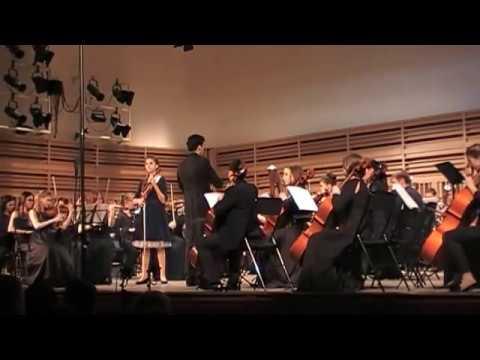 Э. Лало Испанская симфония 1 ч