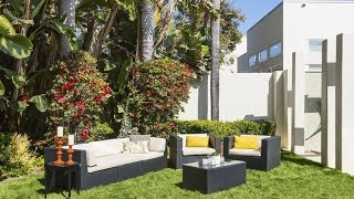 Ohana Collection Pn0807a Genuine Ohana Outdoor Patio Wicker Furniture 8 Piece Couch Set