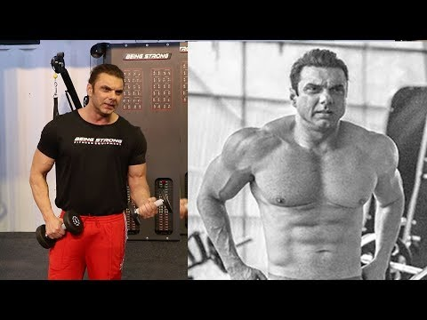 Sohail Khan's AMAAZING Gym Bodybuilding Workout & Fitness Tips For BIG Body