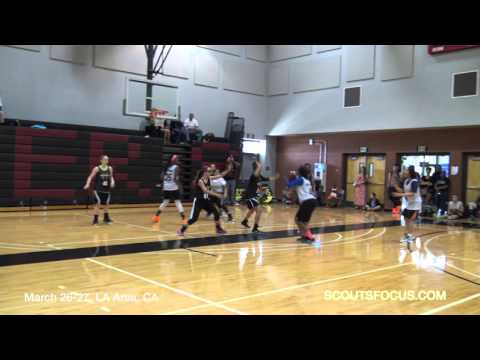 TM10 48 Charnay Cabrera 5'4 145 Executive Preparatory Academy of Finance CA 2017        Highlights