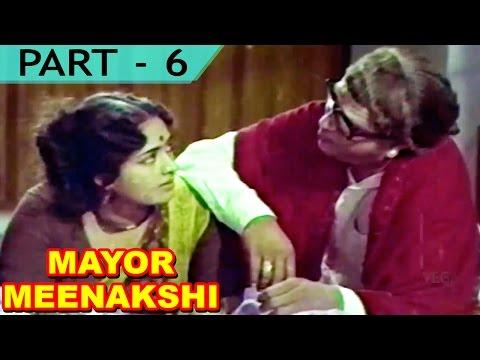 Mayor Meenakshi Tamil Movie Part 6 | Jai...