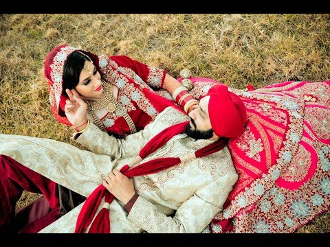 Amazing Short Film of our Big Fat Indian Wedding Kerin & Chat  31216