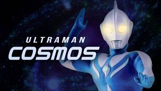 Spirit - Ultraman Cosmos OP - Female Version