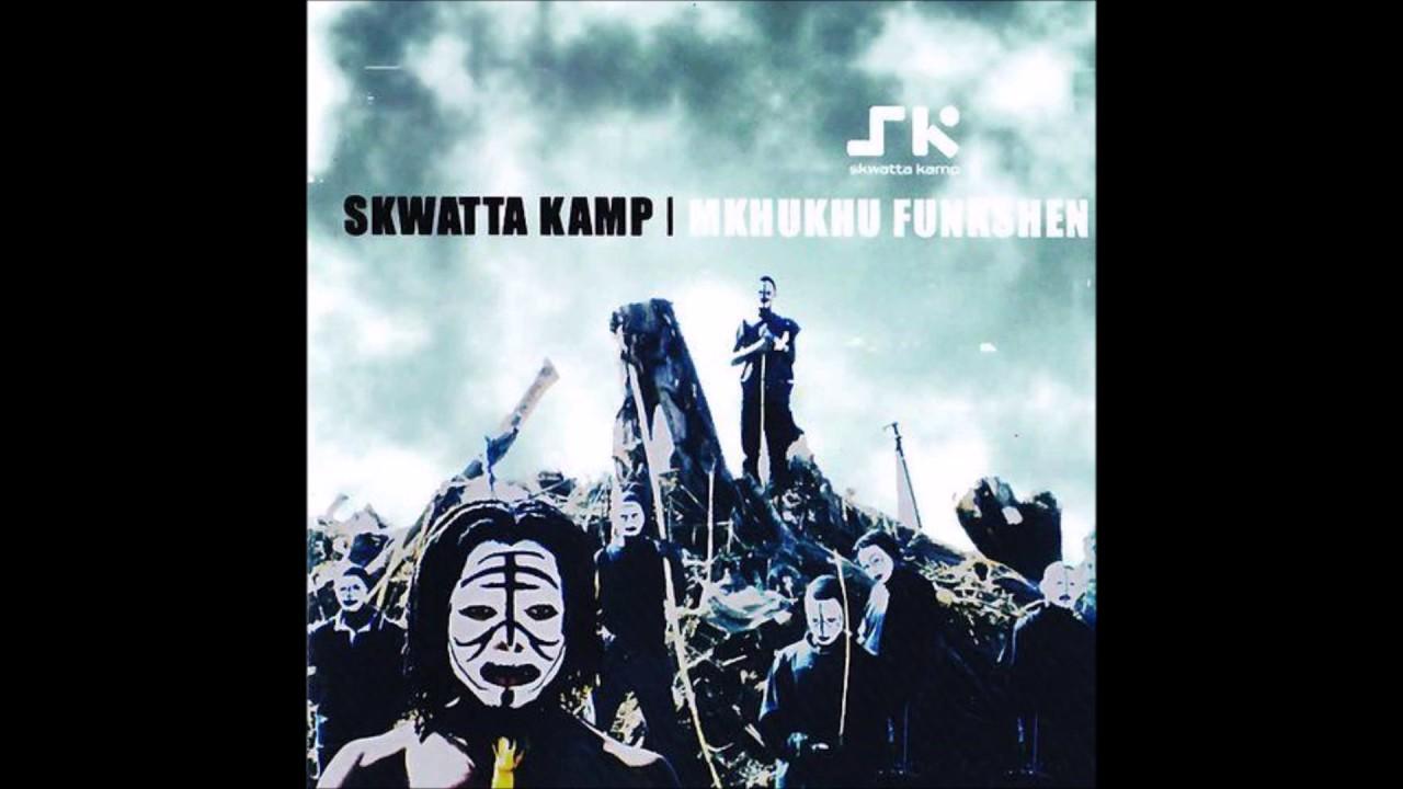 Umoya skwatta kamp | shazam.