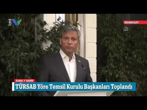 Firuz B. Bağlıkaya - Kanal V