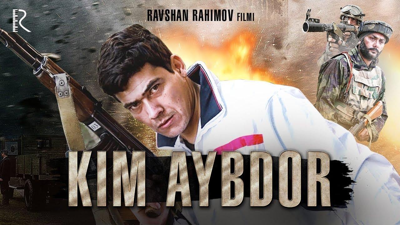 Kim aybdor (o'zbek film) | Ким айбдор (узбекфильм) FULL HD