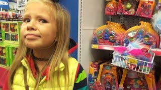 Дети купили игрушки на 100 евро или Квест много или мало