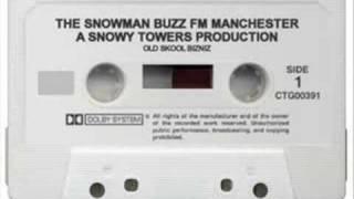 Adriana Evans - Seein Is Believing - Buzz fm Manchester