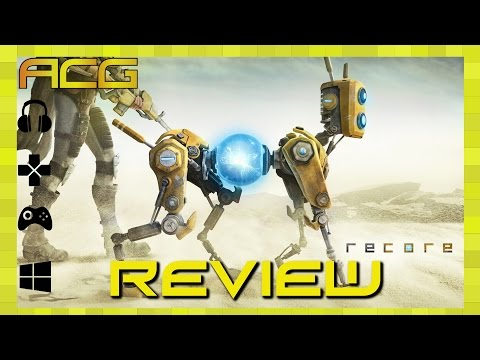 """recore-review-""""buy,-wait-for-sale,-rent,-never-touch?"""""""