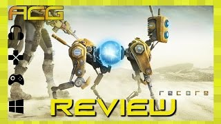 """RECORE Review """"Buy, Wait for Sale, Rent, Never Touch?"""""""