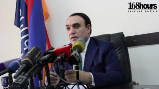 Արթուր Բաղդասարյան