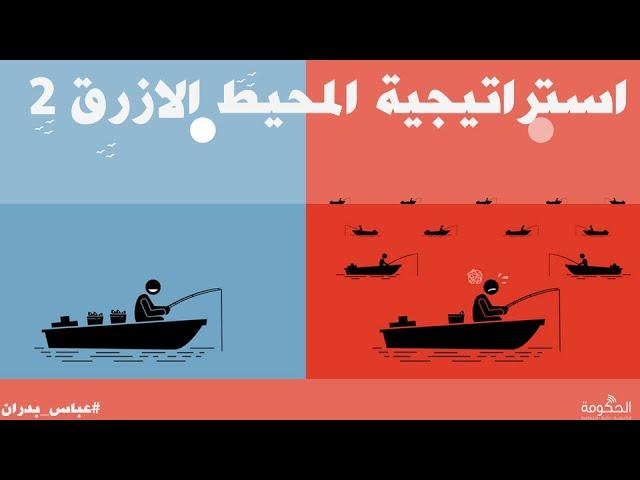 استراتيجية المحيط الازرق - الجزء الثاني