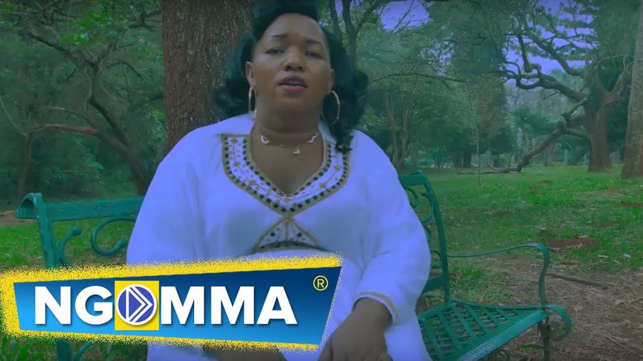 Download Irene George - Asante Bwana (Official Music Video) skiza 6384800 to 811