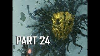 DEATH STRANDING Walkthrough Part 24 - Cut the Cord (PS4 Pro)