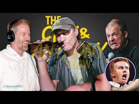 Opie & Anthony: Brian Regan (10/28/13)