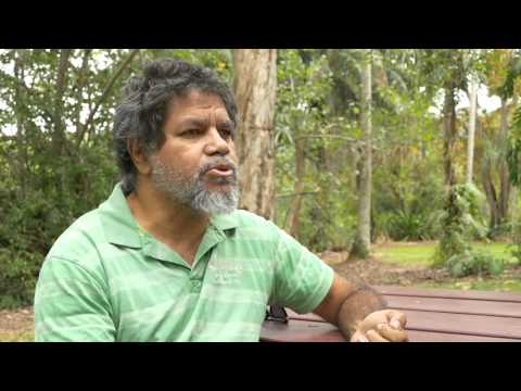 Interview with Gudju Gudju about the Great Barrier Reef – long version