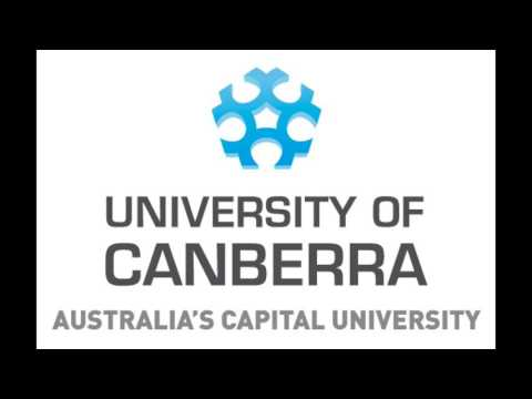 master business administration - university canberra
