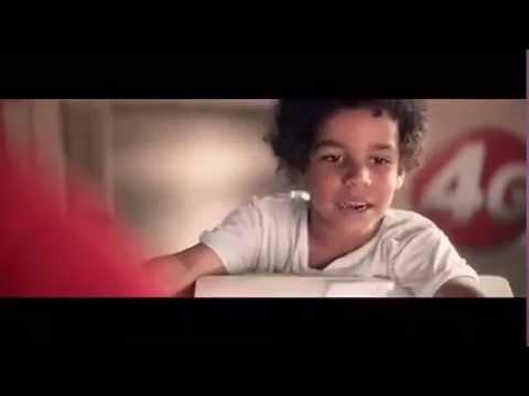 pubblicità  vodafone 2015