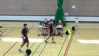 ハンドボール最高!20190908 エルムクラブ vs 厚別クラブ 札幌市民大会