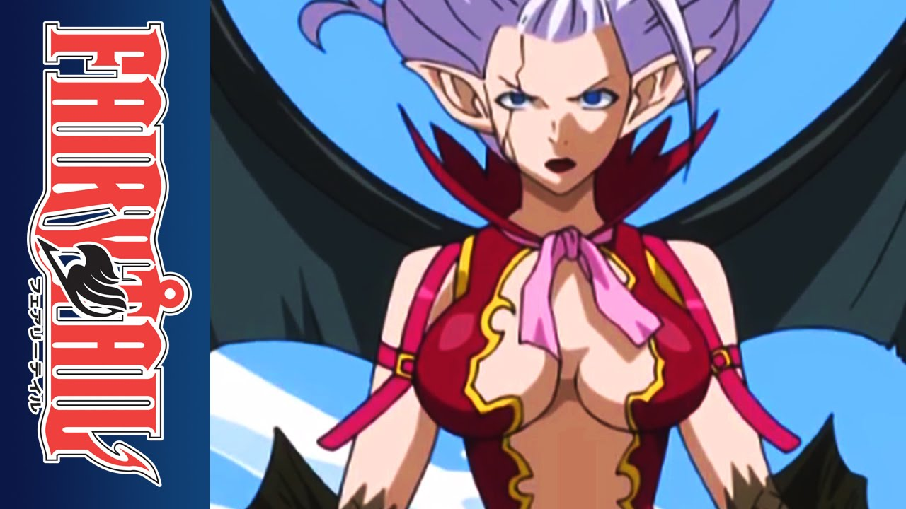 Fairy Tail Part 4 Clip 3 Don T Make Mirajane Angry Youtube Mirajane strauss, the sorcerer's weekly magazine model from fairy tail. fairy tail part 4 clip 3 don t make mirajane angry