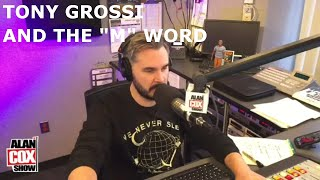"""Gambar cover Tony Grossi and the """"M' Word"""