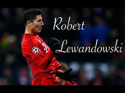 Robert Lewandowski | FC Bayern Munich Goal Show