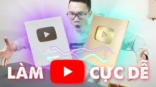 Chia sẻ: kiếm tiền từ Youtube với chi phí 0 đồng