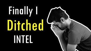 [HINDI] REASON Why I Switched to AMD