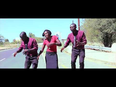 Brother Sangeo_Efimbo(Official Video)NAMIBIAN GOSPEL