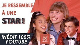 Inédit 100 % Youtube - J'ai 10 ans et je ressemble à une star - C'est mon choix